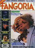Fangoria (1979-2015 O'Quinn Studios) 1st Series 20