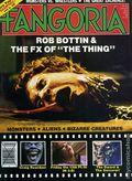 Fangoria (1979-2015 O'Quinn Studios) 1st Series 21