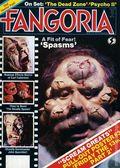 Fangoria (1979-2015 O'Quinn Studios) 1st Series 28