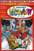 Comics Interview (1983) 12