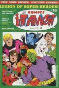 Comics Interview (1983) 16