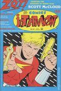 Comics Interview (1983) 18
