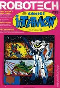 Comics Interview (1983) 23A