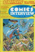 Comics Interview (1983) 26