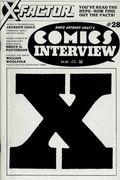 Comics Interview (1983) 28
