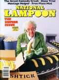 National Lampoon (1970) 1991-02