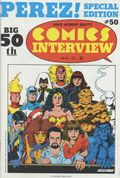Comics Interview (1983) 50