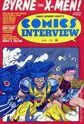 Comics Interview (1983) 102