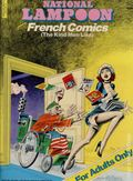 National Lampoon French Comics (1977) 1