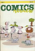 Comics Revue (1984-2009 Comics Interview) 2