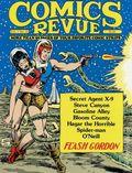 Comics Revue (1984-2009 Comics Interview) 13