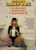 National Lampoon Gentleman's Bathroom Companion (1974) 2