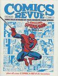 Comics Revue (1984-2009 Comics Interview) 19