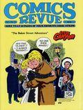 Comics Revue (1984-2009 Comics Interview) 21