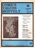 Comics Values Monthly (1986) 10