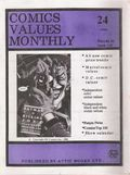 Comics Values Monthly (1986) 24