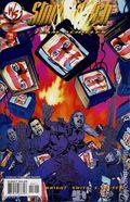 Stormwatch Team Achilles (2002) 16