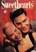 Sweethearts Vol. 1 (1948-1954) 77