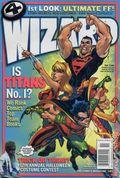 Wizard the Comics Magazine (1991) 145AP