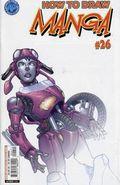 How to Draw Manga (2000) 26