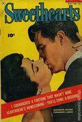 Sweethearts Vol. 1 (1948-1954) 121