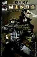 Darkminds Macropolis (2003 2nd Series) 2
