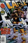 Cable (1993 1st Series) 21B