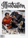 Illustration Magazine (2002 1st Series) 8
