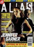 Alias: The Official Magazine (2003 Titan) 1A