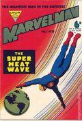 Marvelman (1954) UK 33