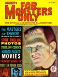 Cracked's For Monsters Only (1969) 1