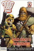 2000 AD (1977 IPC/Fleetway) UK 1305