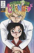 Futabakun Change Vol. 8 (2001) 6