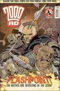 2000 AD (1977 IPC/Fleetway) UK 1312