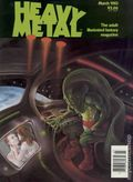 Heavy Metal Magazine (1977) Vol. 6 #12