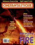 Cinefantastique (1970) Vol. 34 #5
