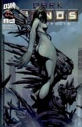 Darkminds Macropolis (2003 2nd Series) 1B