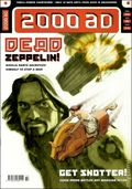 2000 AD (1977 IPC/Fleetway) UK 1172