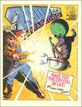2000 AD (1977 IPC/Fleetway) UK 115