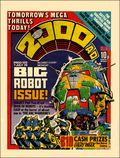 2000 AD (1977 IPC/Fleetway) UK 120