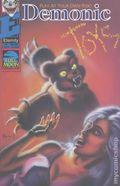 Demonic Toys (1992) 2