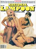 National Lampoon (1970) 1981-01