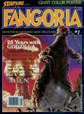 Fangoria (1979-2015 O'Quinn Studios) 1st Series 1A