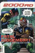 2000 AD (1977 IPC/Fleetway) UK 1222