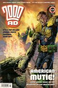 2000 AD (1977 IPC/Fleetway) UK 1237