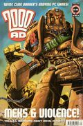 2000 AD (1977 IPC/Fleetway) UK 1240