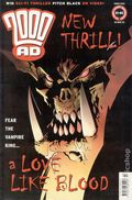 2000 AD (1977 IPC/Fleetway) UK 1243