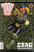 2000 AD (1977 IPC/Fleetway) UK 1246