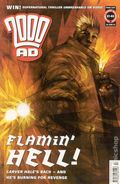 2000 AD (1977 IPC/Fleetway) UK 1247