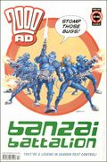 2000 AD (1977 IPC/Fleetway) UK 1257